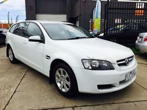 2009 Holden Commodore VE MY09.5 Omega 4 Speed Automatic Sportswagon Brooklyn Brimbank Area Preview