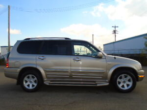 SOLD!!!!!!!!!!!! LIMITED EDITION -LEATHER-SUNROOF--ONLY 65,000KM