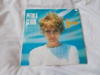 Vinyl LP The International Hits – Petula Clark PYE NPL 18123