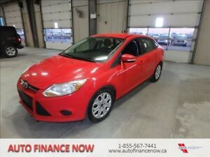 2014 Ford Focus SE UBER DRIVERS CALL CHEAP PAYMENTS