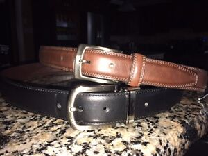 Mens' Brand New Belts, Shirts, Jackets, Boots & MORE!