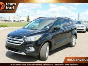 2018 Ford Escape SE, 200A, 1.5L ECOBOOST, 4WD, REAR CAMERA, HEAT