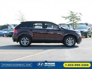 2011 Ford Edge Limited West Island Greater Montréal image 11