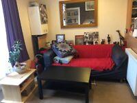 1 bedroom flat in Fowler Terrace, Polwarth, Edinburgh, EH11 1BZ