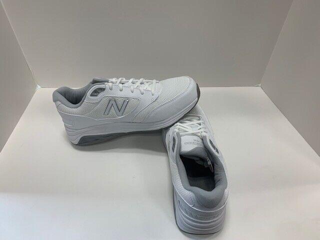 New Balance MW928WM3 Men's Walking shoe White Mesh new in th