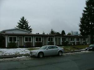 SENIORS COMPLEX - 2bdrm in 4-Plex near amenities (Campbell Riv Campbell River Comox Valley Area image 1