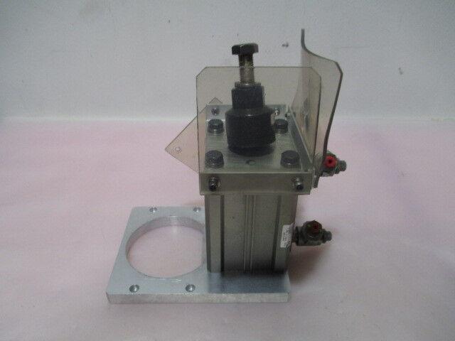AMAT Lift Assy SMC NCDQ1B63-01-70338 Cylinder Assy, NJ08 Floating Joint, 329953