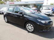 2017 Toyota Corolla ZRE182R Ascent S-CVT Black 7 Speed Constant Variable Hatchback Oakleigh Monash Area Preview