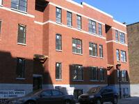 Condo 2 chambres, très bien situé au Centre-Ville de Montréal