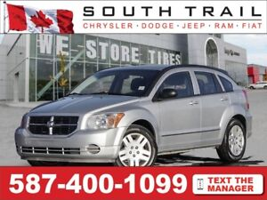 2010 Dodge Caliber SXT - Call/txt Greg @ (587) 400-0662