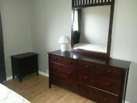 $20-$180-Dressers, night stands, Bed, Coffee and end tables