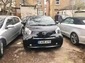 REDUCED Lovely Toyota IQ 2 VVT-I Toyota SH LOW MILES only 3 Owners