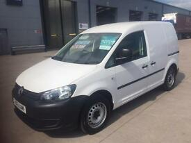Volkswagen Caddy 1.6TDI ( 75PS ) C20 Panel Van elec windows, elec mirrors