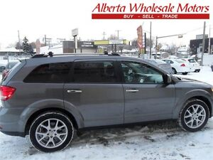 2013 DODGE JOURNEY R/T AWD WE FINANCE ALL EASY FINANCE