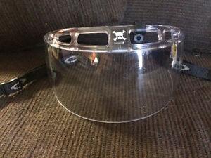 Oakley visor $30
