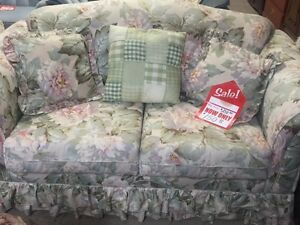 LOVESEATS; LESS THAN HALF PRICE NOW ONLY $75