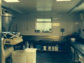 MONTROSE-Commercial Kitchen/Bakehouse/Office/Store