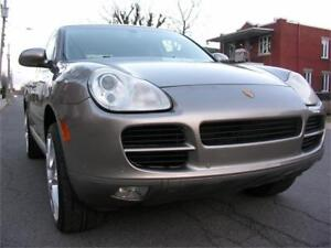 2006 PORSCHE CAYENNE S EXTRA EXTRA CLEAN NAVIGATION MAG 22 ION