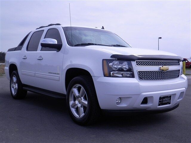 Chevrolet : Avalanche LT1 4X4 LT1 4X4 GM Certified 5.3L LEATHER HEATED SEATS BOSE AUDIO 46K 20