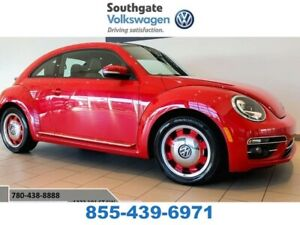 2018 Volkswagen Beetle COAST | BLUETOOTH | BACK UP CAMERA