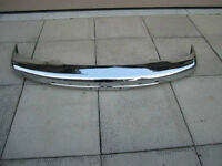 2004-12 AND UP CHEVY COLORADO OR GMC CANYON FRONT CHROME BUMPER