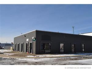 COMMERCIAL BLDG FOR SALE OR LEASE  - BRIER PARK INDUSTRIAL