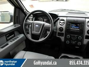 2014 Ford F-150 XTR Leather Edmonton Edmonton Area image 9