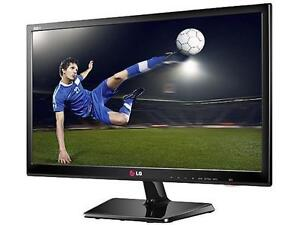 "New Open Box LG 29""(72.4cm)HD LED /TV/Monitor 2 In1 Model29MN33D"