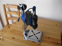 Dremel Workstation & Dremel dril