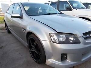 2008 Holden Commodore Sedan Mount Louisa Townsville City Preview