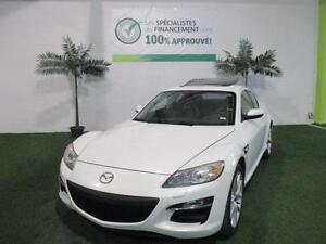 MAZDA RX-8 GT 2010 +++++ TOIT OUVRANT,CUIR,ECT+++++