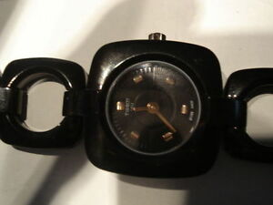 TISSOT ODACI-T SAPPHIRE BLACK CERAMIC WATCH(BRAND NEW)