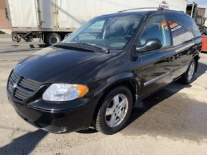 2007 DODGE CARAVAN GARANTIE 1AN FINANCEMENT DISPONIBLE