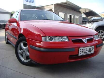 Holden Calibra Coupe