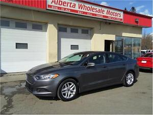 2014 Ford Fusion SE  EASY FINANCE APPLY TODAY TO GET APPROVED Edmonton Edmonton Area image 3