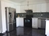 Ultimate Kitchen Cabinet Refinishing 416 357 9092