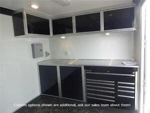 CE PRO-GT RACE TRAILER- ORDER YOUR CUSTOM TRAILER TODAY!! London Ontario image 6