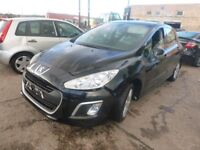 PEUGEOT 308 - KR13XZT - DIRECT FROM INS CO