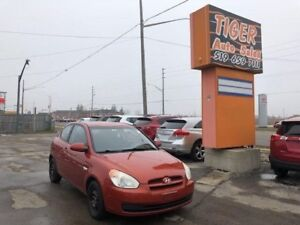 2009 Hyundai Accent **MANUAL**ONLY 148 KMS**AS IS SPECIAL