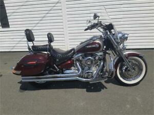 2003 Yamaha Road Star 1700 LOADED with extras SHARP