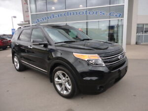 REDUCED!! 2013 Ford Explorer Limited - Private Sale!