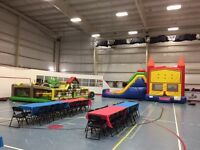 Bouncy Castle Party Packages!