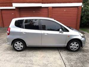 2004 Honda Jazz Hatchback – Manual Dee Why Manly Area Preview