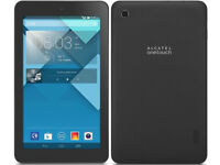 Brand NEW ONE TOUCH POP 7 Wifi + 4G LTE ANDROID Tablet