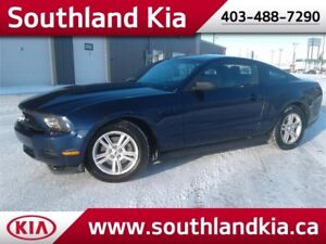 2011 Ford Mustang V6 Coupe *BLUETOOTH*