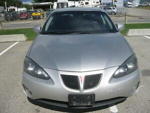 2008 Pontiac Grand Prix GT 83000 km! New condition!