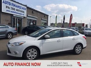2012 Ford Focus OWN ME FOR ONLY $58.04 BIWEEKLY!