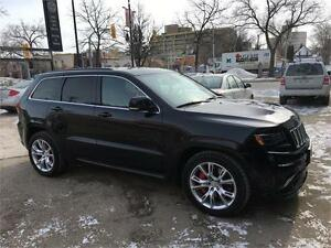 2015 Jeep Grand Cherokee SRT Private Sale!!