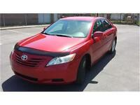 2007 Toyota Camry LE + Mags 4 Cyl. *SUPER PROPRE*
