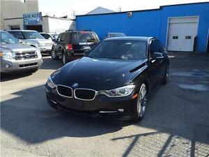 BMW 3 Series 328i SPORT PKG 2012